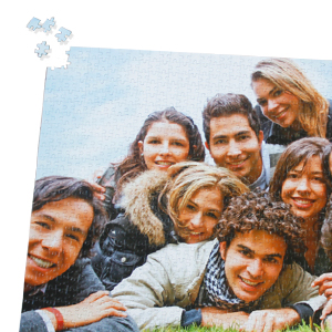 custom jigsaw puzzle maker to turn photos to puzzles