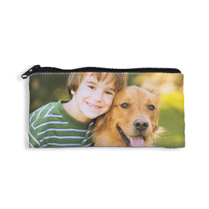 personalized pencil case and bag