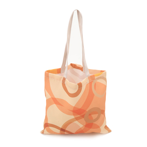 All Over Print Tote Bag 13x13