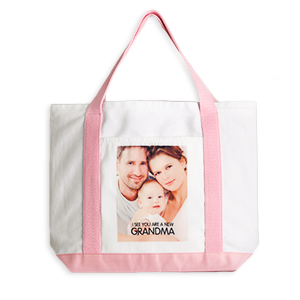 custom tote bag